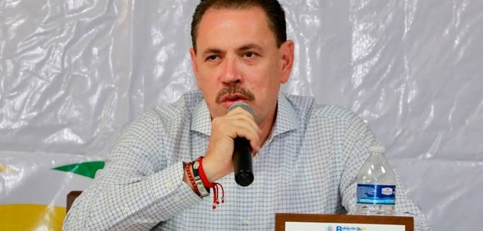 Nueva Diputada Será Una Aliada de Bahía de Banderas: Jaime Cuevas