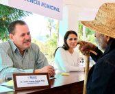 """Gobierno Cerca de Ti"" a la Zona Sierra"