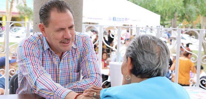 Crece La Confianza De Los Ciudadanos En Su Gobierno Municipal: Jaime Cuevas